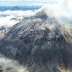 Cenizas volcánicas y vuelos