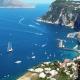Capri, para emperadores