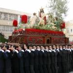 Herejía y elegía sobre la Semana Santa en España