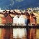 Noruega, ¡Bergen!