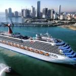 Crucero por el Caribe, sueño cumplido