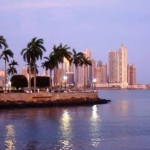 Panamá, estallido de bonanza