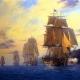 Isla Gorriti, la de los piratas