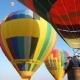Viaje en Globo cerca y a costo razonable