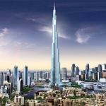 Burj Dubai, el Islam cerca del cielo