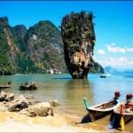 Tailandia y yo