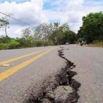 Temblores en Uruguay (II)