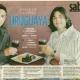 Más y más restaurantes uruguayos
