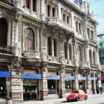 Test para viajeros a Uruguay (Primera parte)