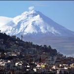 Ecuador, la sorpresa