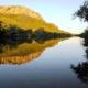 Rio Santa Lucia, paraiso olvidado