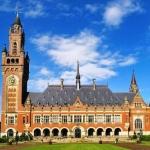 La Haya y el Palacio de la Paz