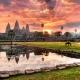 Angkor, otra ciudad perdida