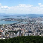 Florianópolis cuando un país grande quería ser un gran país