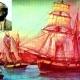Pedro Campbell, el marino artiguista