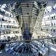 El nuevo Reichstag,  un símbolo