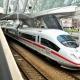 La ventaja de los trenes europeos