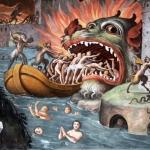 Kraken, Leviatán y los monstruos de morondanga