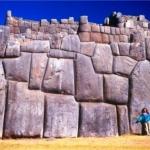 Sacsayhuamán, ese misterio