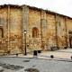 Pichincha: venden regalada una iglesia construida por los Caballeros Templarios