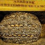 Las catacumbas de París, historias de atrocidades