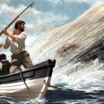 La verdadera Moby Dick; monstruos eran los balleneros