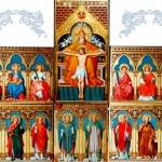 Los santos germicidas