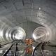 Túnel a la manera suiza