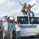 El ómnibus de los hostales uruguayos