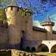 Carcassonne y los misterios de la maldad.