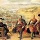 La fundación de Buenos Aires en 1536