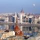 Budapest, belleza por triplicado