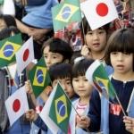 Entrañable Brasil Nikkei