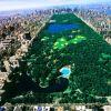 Central Park , esa maravilla