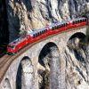 El tren  que te quita la respiración
