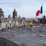 Cinco siglos del Centro Histórico de Ciudad de México