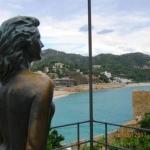 España, una mirada con Ava Gardner