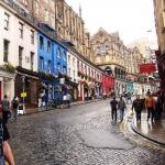 Edimburgo en 8 claves