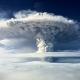 Aterradora belleza volcánica