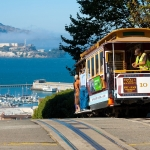 El tranvía de San Francisco