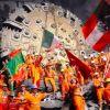 Proeza suiza: nuevo túnel de San Gotardo