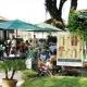 Bares, cafés y restaurantes en parques
