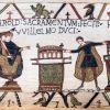 El tapiz de Bayeux