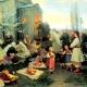 La singular historia de la empanada