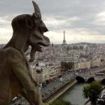 Cuando Notre Dame parecía inmortal