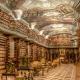 Asombrosa Biblioteca Klementinum