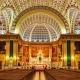 La iglesia católica más grande del mundo