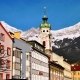 Innsbruck, entre nieve y cristales