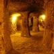 Las 36 ciudades subterráneas de Capadocia