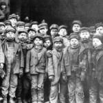 Niños deshollinadores. crueldad ilimitada